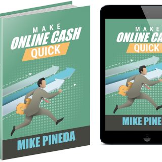 Learn How to Make Cash FAST Online!